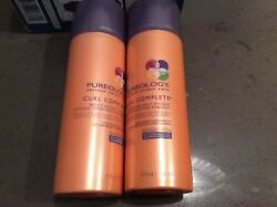 2 Pack Pureology Serious Color Curl Complete Moisture Melt Mask 5 Oz