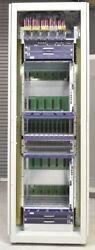 Infinera XTC-10 DTN-X 10-Slot Optical Transport System Chassis