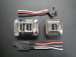 1962 1963 1964 Buick Lesabre Wildcat Electra Power Vent Window Switches
