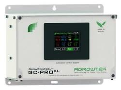 Agrowtek Grow Control GC-ProXL Quad-Zone Controller (Includes basic climate sens