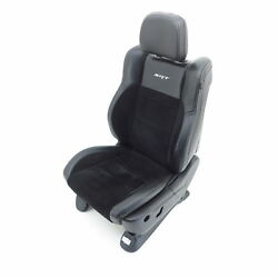 seat front Left Jeep GRAND CHEROKEE IV WK2 6.4 SRT8 11.10-
