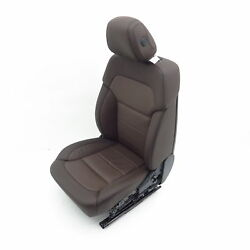 seat front Right Mercedes M-CLASS W166 ML 06.11-