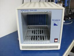 Sparrow Model 1000 Minicrate Chassis