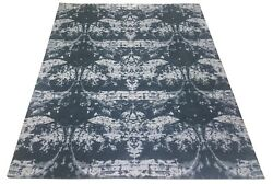 Hand Knotted Carpet.