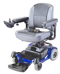 Ctm Hs-1500 Superlight Weight Power Wheelchair With White Glove Delivery Service