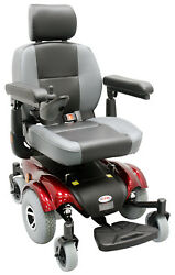 Ctm Hs-2850 Power Wheelchair With White Glove Delivery Service