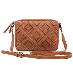 Small Crossbody Bags for Women Purse Faux Leather Handbags for Girls Teen... New