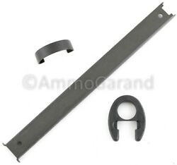 Front And Rear Hand Guard Clip Band Liner Spacer Ferrule For M1 Garand Part Grey
