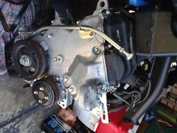 Motor for a Mitsubishi Mirage  2017 Three Cyc. Automatic With less than 20,000