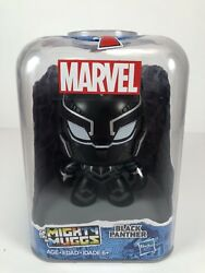 Mighty Muggs Marvel Black Panther #07 New