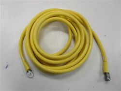 2/0 Aw Gauge Starboard Engine Electrical Wire Cable 22 1/2' Marine Boat
