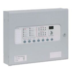 Hmo Fire Alarm System You Choose The Parts Or Send Us The Drawings Inc Vat