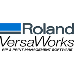 Roland Dg Versaworks Training And Support Wide Format Printers For 1 Year