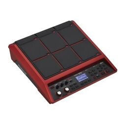Roland SPD-SX Special Edition Percussive Sampling Pad