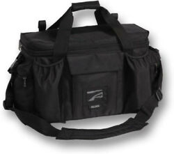 Bulldog Cases 920 Extra Large Deluxe Range Bag Black Soft BD920