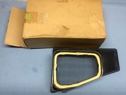 Nos 2000-2007 Ford-mercury Hvac Air Inlet Filter Retainer - Part Xf1z-18797-aa