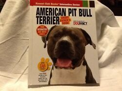 american pit bull terrier smart owners guide