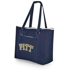 Pitt University Panthers Large Insulated Beach Bag Cooler Tote