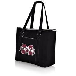 Mississippi State Bulldogs Large Insulated Beach Bag Cooler Tote