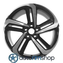 New 19 Replacement Wheels Rims For Honda Accord 2018-2021 Full Set Machined ...