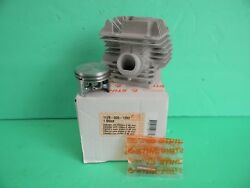 Stihl Chainsaw Ms200 Ms200t Piston And Cylinder Kit 40mm Oem 1129 020 1202