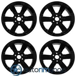 New 22 Replacement Wheels Rims For Cadillac Escalade 2014-2019 Set