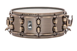 Mapex Black Panther Series Brass Cat Snare Drum 5.5x14