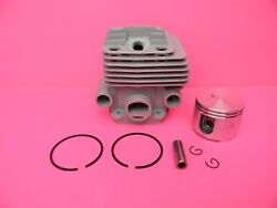 56mm Piston And Cylinder For Your Stihl Ts700 Ts800 Concrette Cutoff Saw