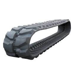 Prowler Cat 308ccr Rubber Track - 450x81x78 - 18 Wide