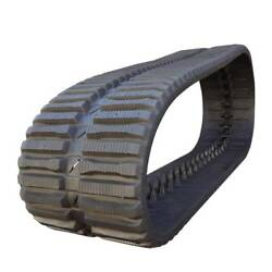 Prowler Mustang Mtl25 At Tread Rubber Track - 450x100x50 - 18 Wide