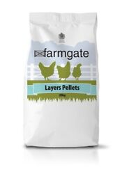 Chicken Layers Pellets - Balanced Nutrition For Healthy Laying Poultry Hens