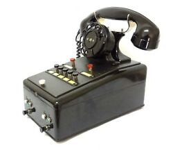 Antique Switchboard For Sale | Climate Control on