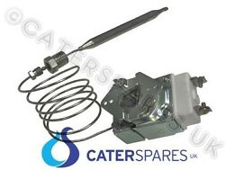 60125402 Pitco Gas Fryer Thermostat Robertshaw Type Genuine Rx-22-36 Suits Sg14