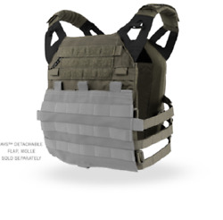 Crye Precision Jpc 2.0 Jumpable Plate Carrier Vest - Ranger Green - Small