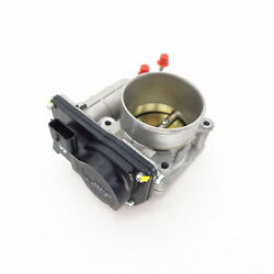 Throttle Body Left For Nissan 370 From From34 01.10- 16009 Km
