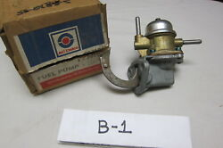 Saab 99 1969-1972 1.7 Fuel Pump Distributed By Ac Delco Europe