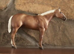 BREYER    BREYERFEST  1997  BOLD   MINT & NICE   REALLY PRETTY!