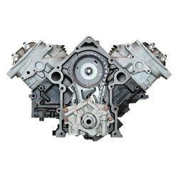 For Dodge Ram 3500 2004-2008 Replace DDH8 Remanufactured Long Block Engine