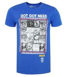 Panini Fifa World Cup Collection 1970 To 2014 - Menand039s T Shirts