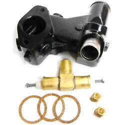 Sierra 18-1994 Mercruiser Lower Thermostat Housing Replaces 8m0061381 87290a4