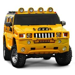 For Hummer H2 2003-2009 Xenon 11720 Style 1 Body Kit Unpainted