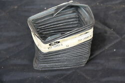 Nos Ford And T-bird Thunderbird Heater Duct 52 53 54 55 56 57 B6a-18489-a