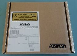 Adtran 1179680g1 1248a / V Expansion Cable - New In Box