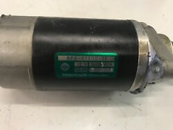 Yamaha Starter Motor 6f5-81800-11-00 Fits 30hp - 50hp 3 Cyl 2 Stroke Outboards M
