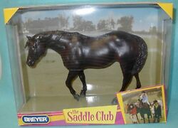 BREYER TRADITIONAL AWESOME BLACK