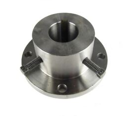Coupling Shaft B/w Velvet Drive 71-72 Hurth Zf 5 X 1.37 Factory Close-out