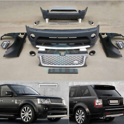 Car Bodykit Fit For Land Rover Range Rover Sport 2009-2013