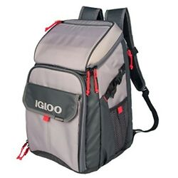 Igloo Outdoorsman Gizmo Backpack MaxCold Insulated Backpack Cooler