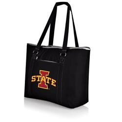 Iowa State Cyclones Large Insulated Beach Bag Cooler Tote