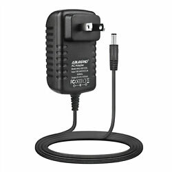 Ac Adapter Charger For Topcon Fc-100 Fc-120 Data Collector Power Cord Mains